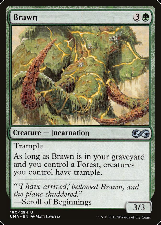 Brawn [UMA]