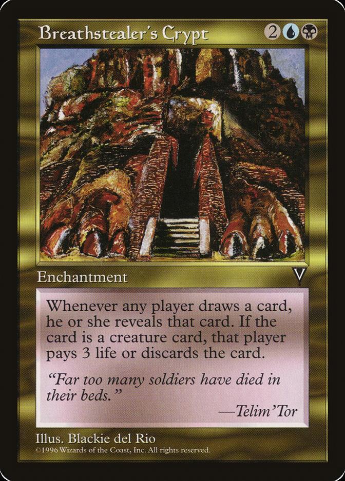 Breathstealer's Crypt [VI]