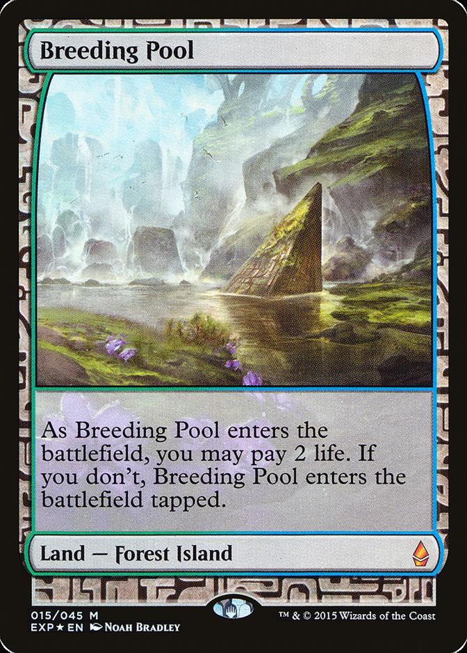 Breeding Pool [EXP]