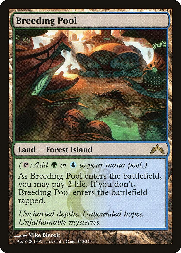 Breeding Pool [GTC]