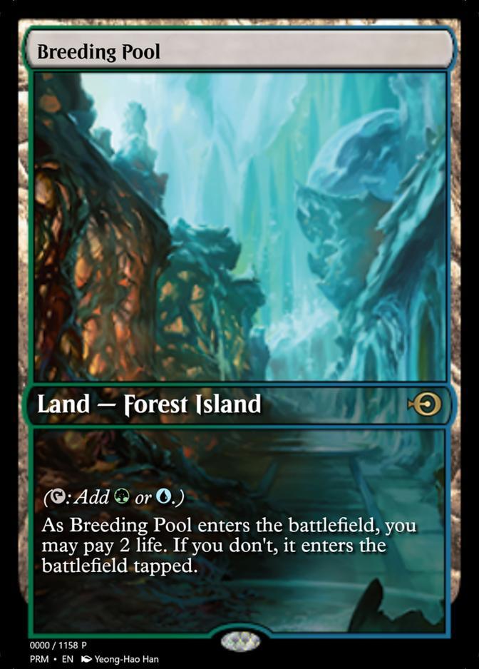 Breeding Pool [PRM]