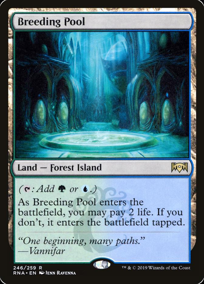Breeding Pool [RNA]