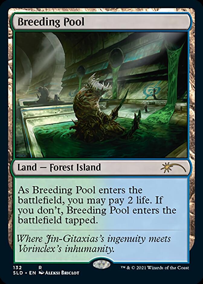Breeding Pool [SLD]