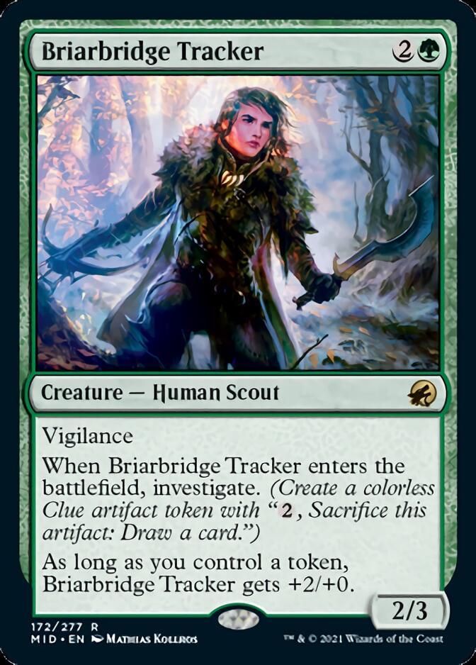 Briarbridge Tracker [MID]