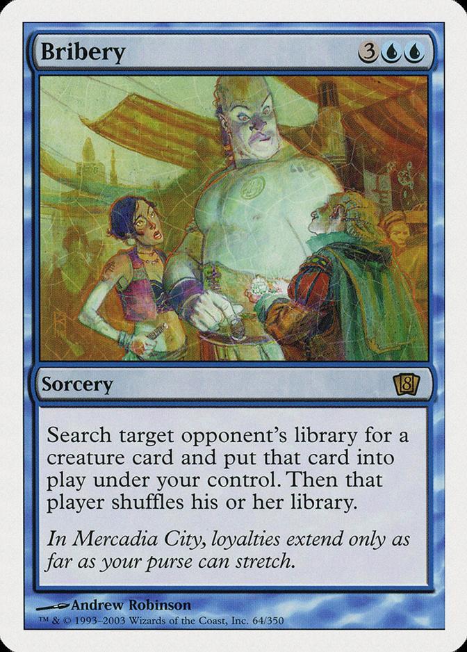 Bribery [8ED]