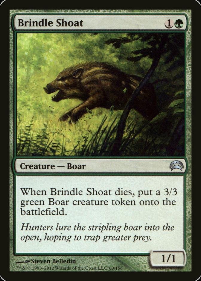 Brindle Shoat [PC2]