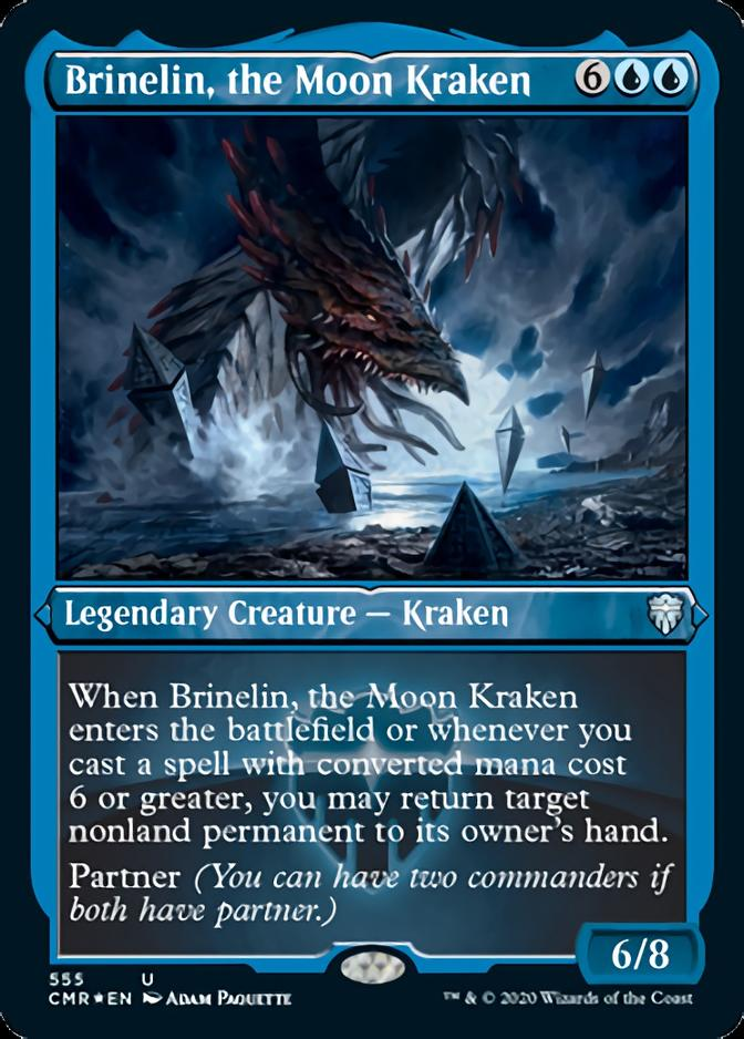 Brinelin, the Moon Kraken [PCMR] (F)