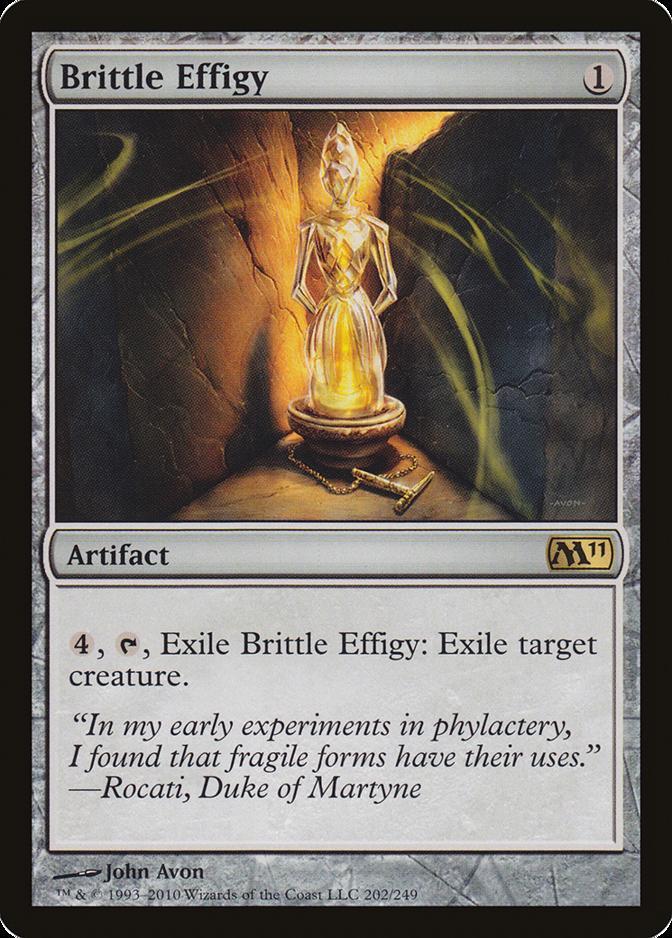 Brittle Effigy [M11]