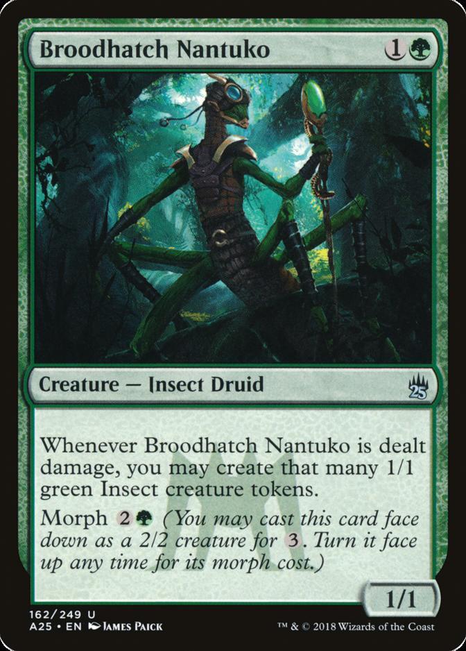 Broodhatch Nantuko [A25]