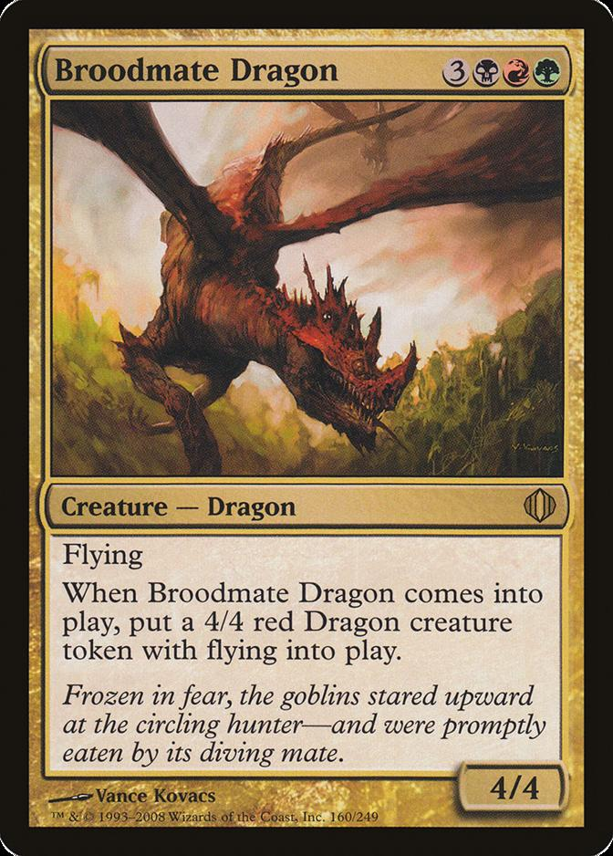 Broodmate Dragon [ALA]
