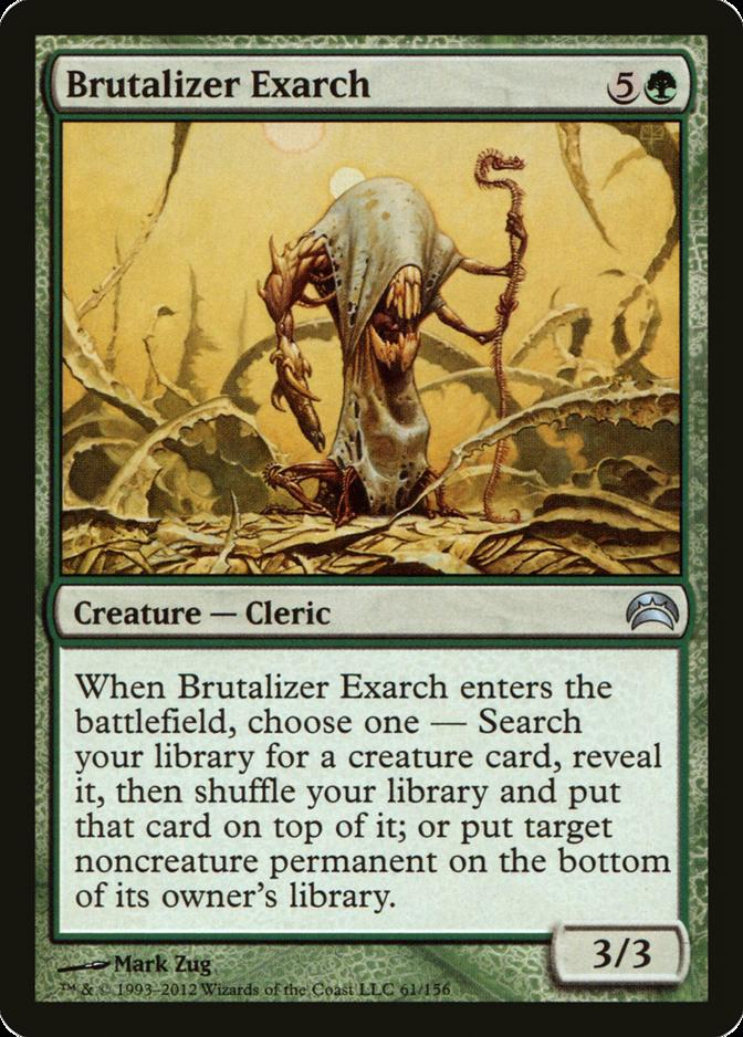 Brutalizer Exarch [PC2]