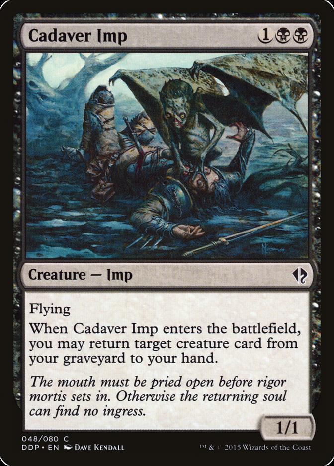 Cadaver Imp [DDP]