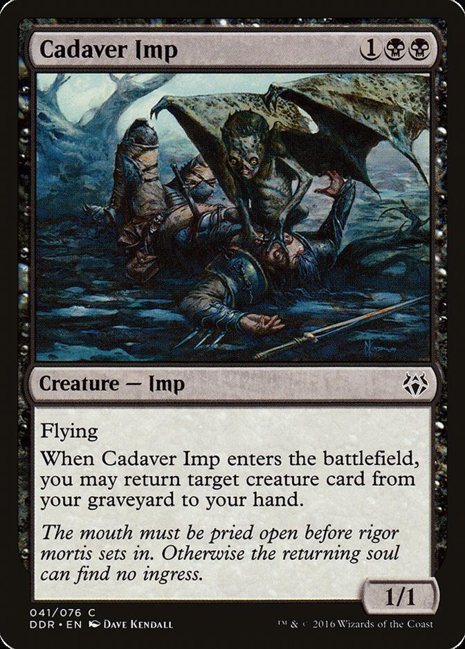 Cadaver Imp [DDR]