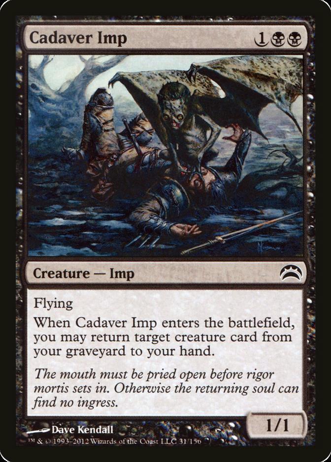 Cadaver Imp [PC2]