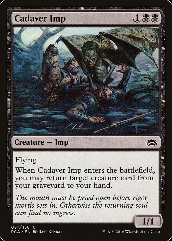 Cadaver Imp [PCA]