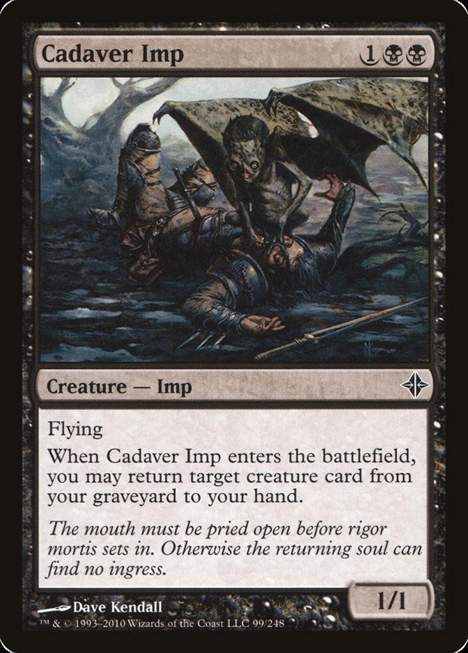 Cadaver Imp [ROE] (F)