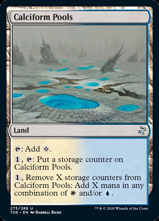 Calciform Pools [TSR]