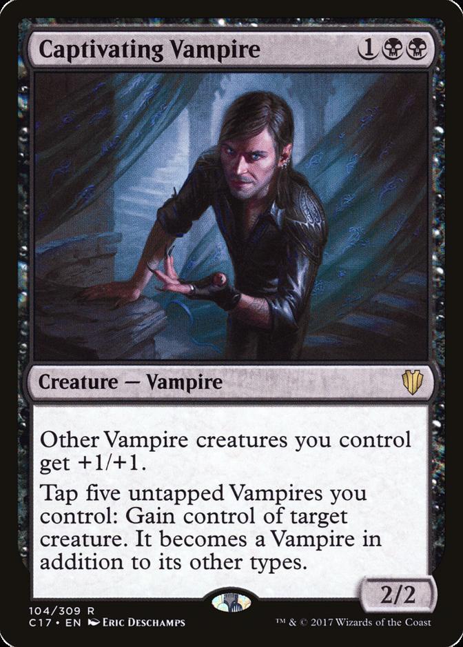 Captivating Vampire [C17]