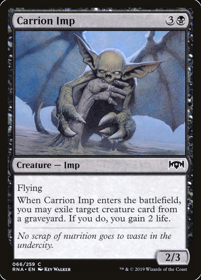 Carrion Imp [RNA]
