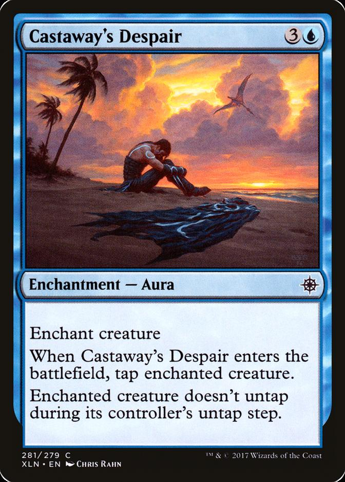 Castaway's Despair [XLN]