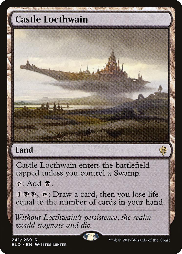 Castle Locthwain [ELD]
