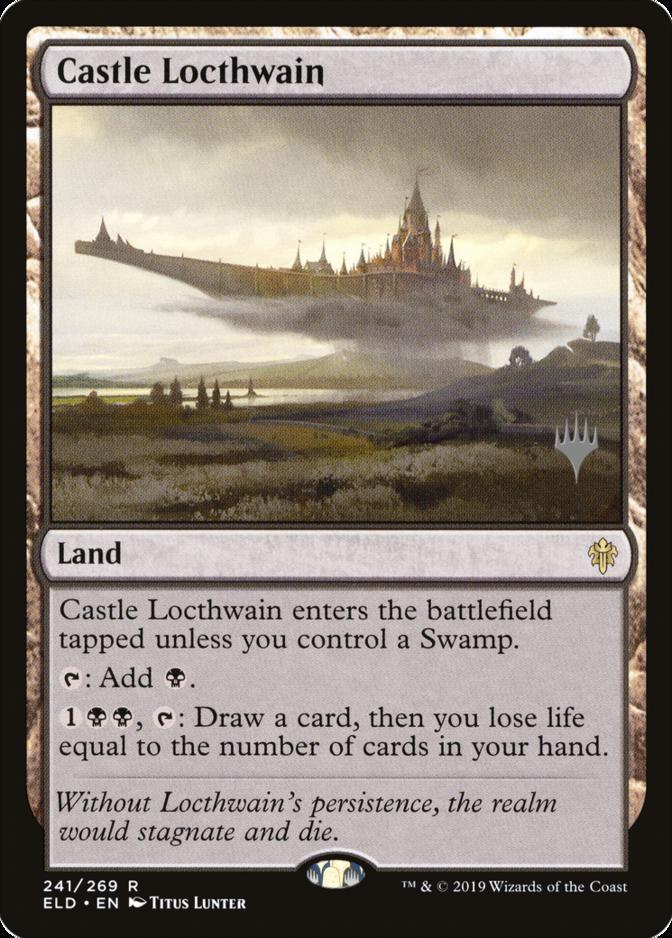 Castle Locthwain [PPELD] (F)
