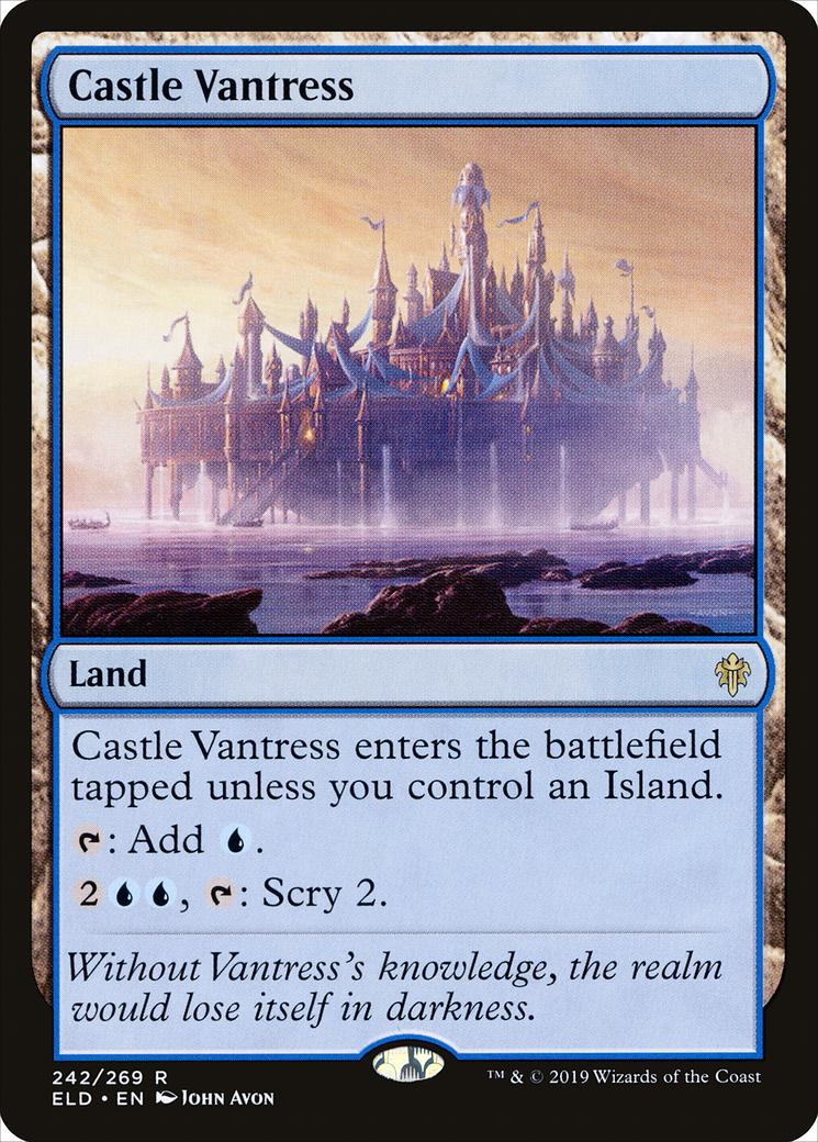 Castle Vantress [ELD]