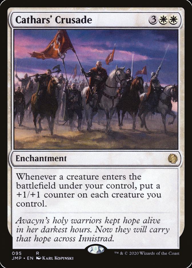 Cathars' Crusade [JMP]