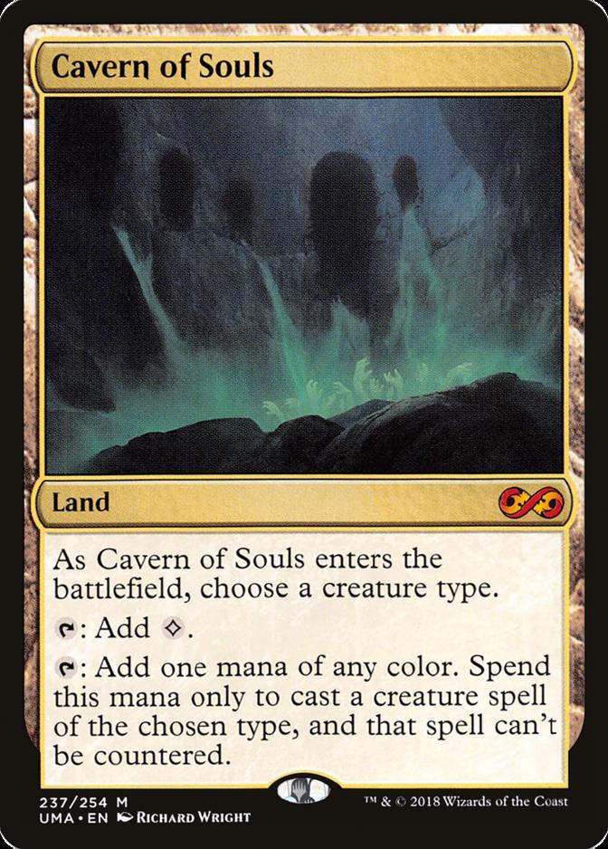 Cavern of Souls [UMA]
