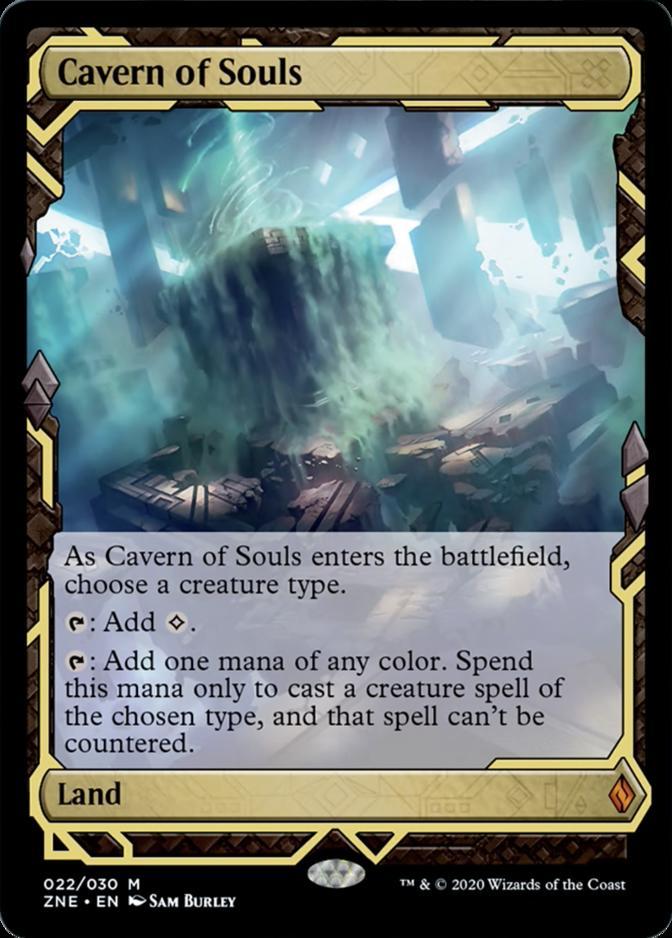 Cavern of Souls [ZNE]