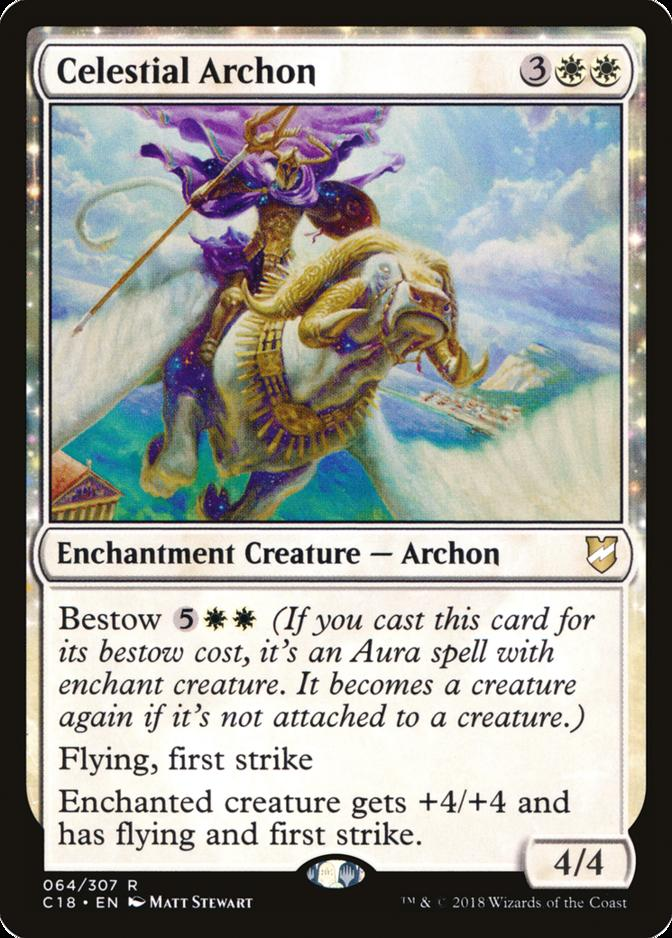 Celestial Archon [C18]