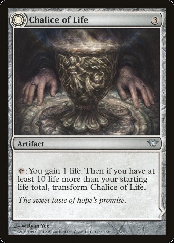 Chalice of Life [DKA] (F)