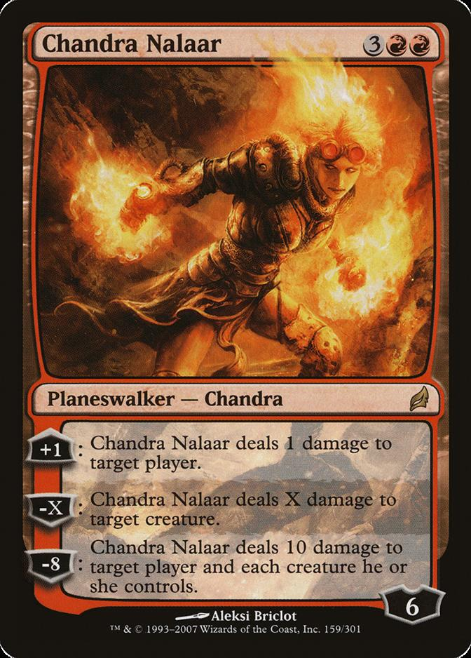 Chandra Nalaar [LRW]