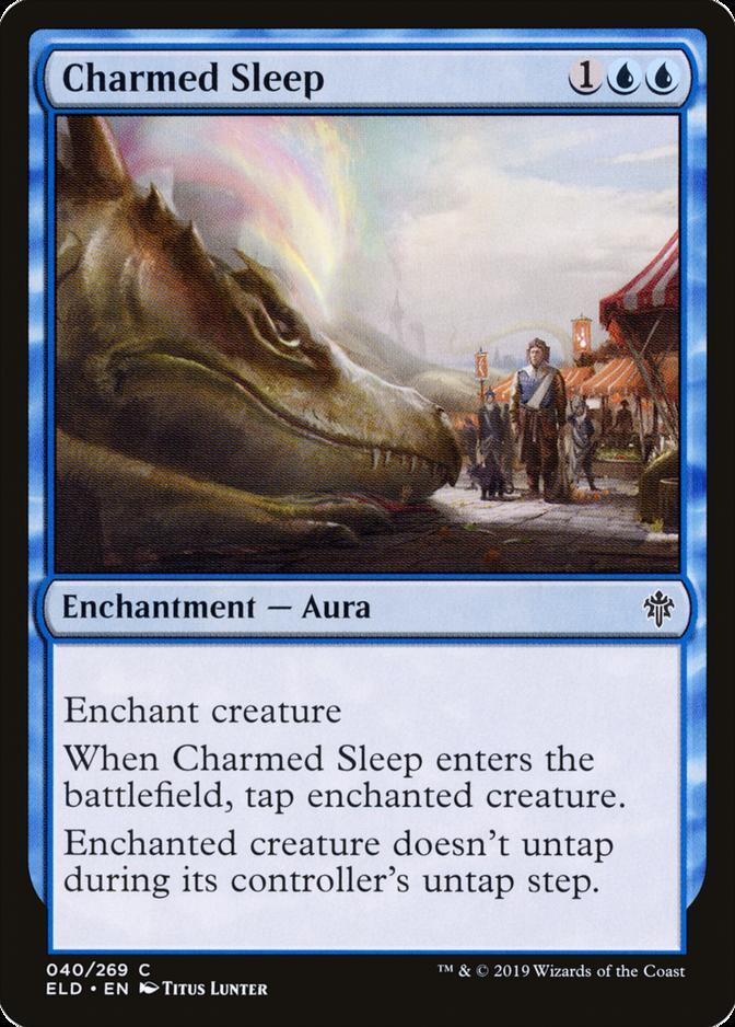 Charmed Sleep [ELD]