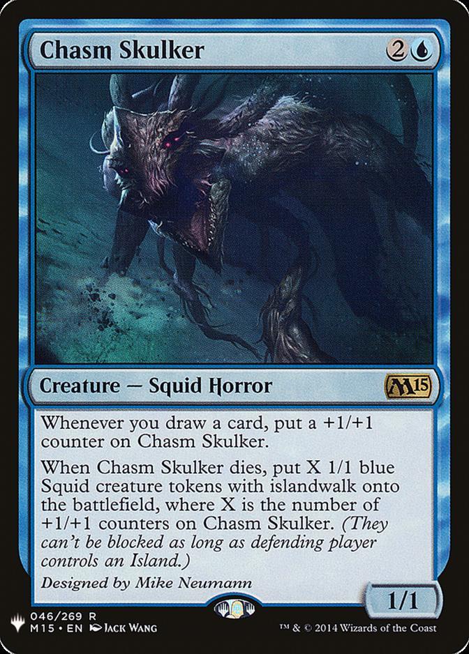 Chasm Skulker [MB1]