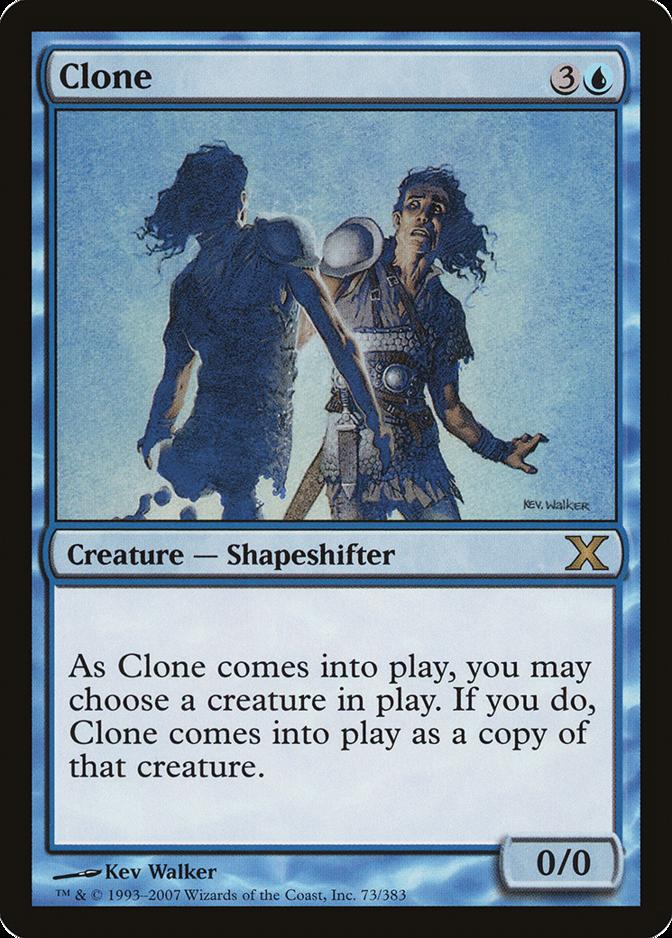 Clone [10E]