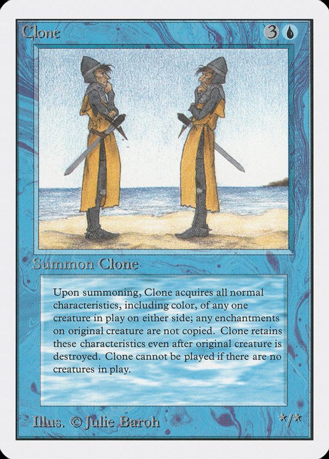 Clone [2ED]