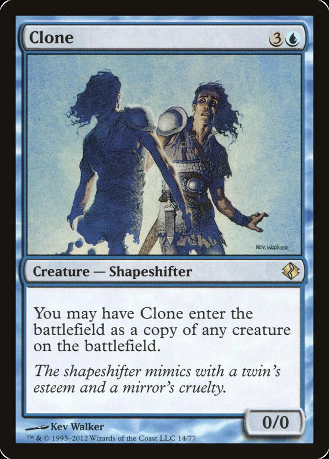 Clone [DDI]