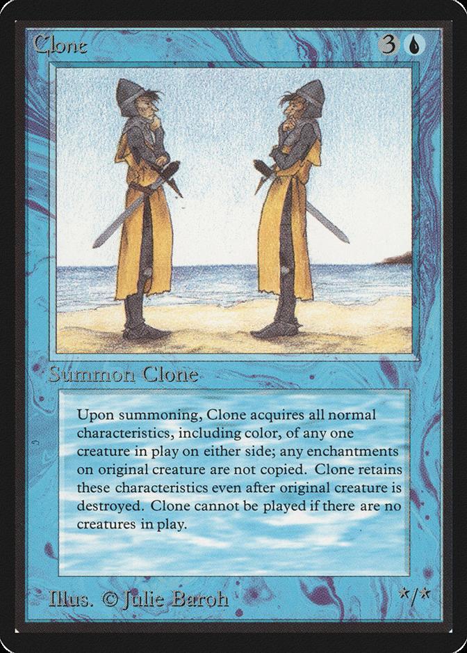 Clone [LEB]