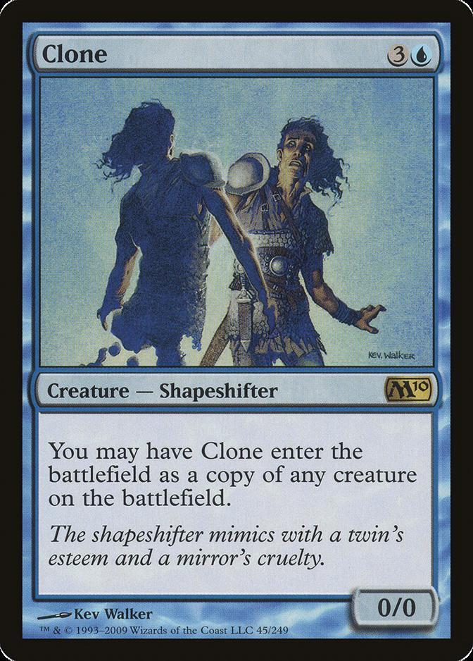 Clone [M10]