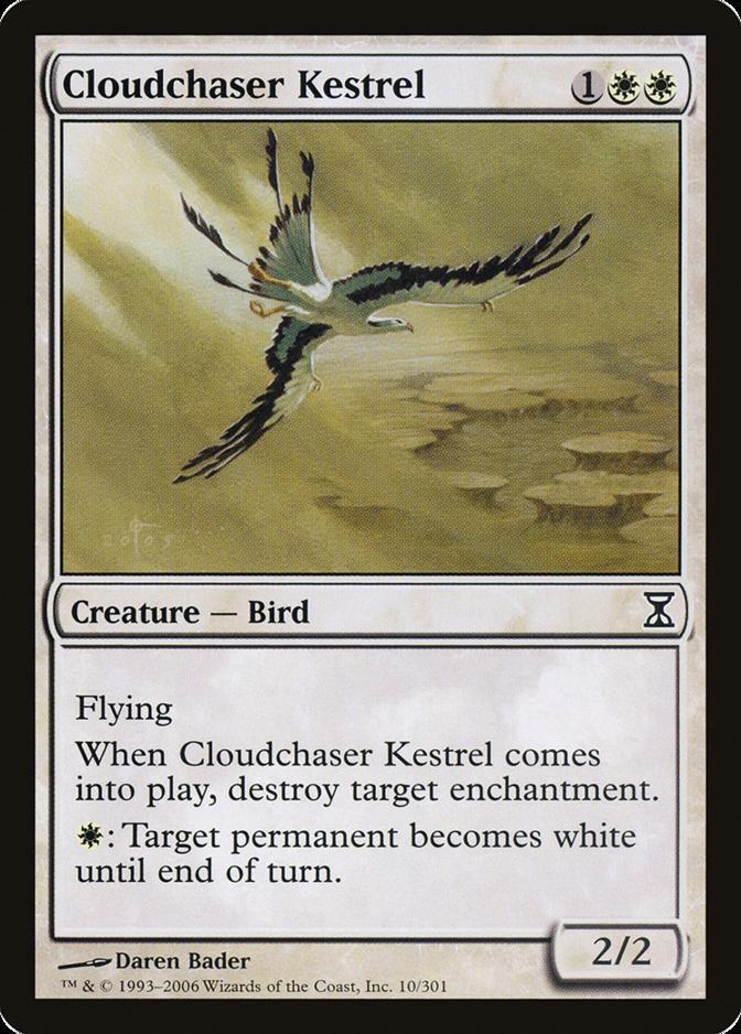Cloudchaser Kestrel [TSP]