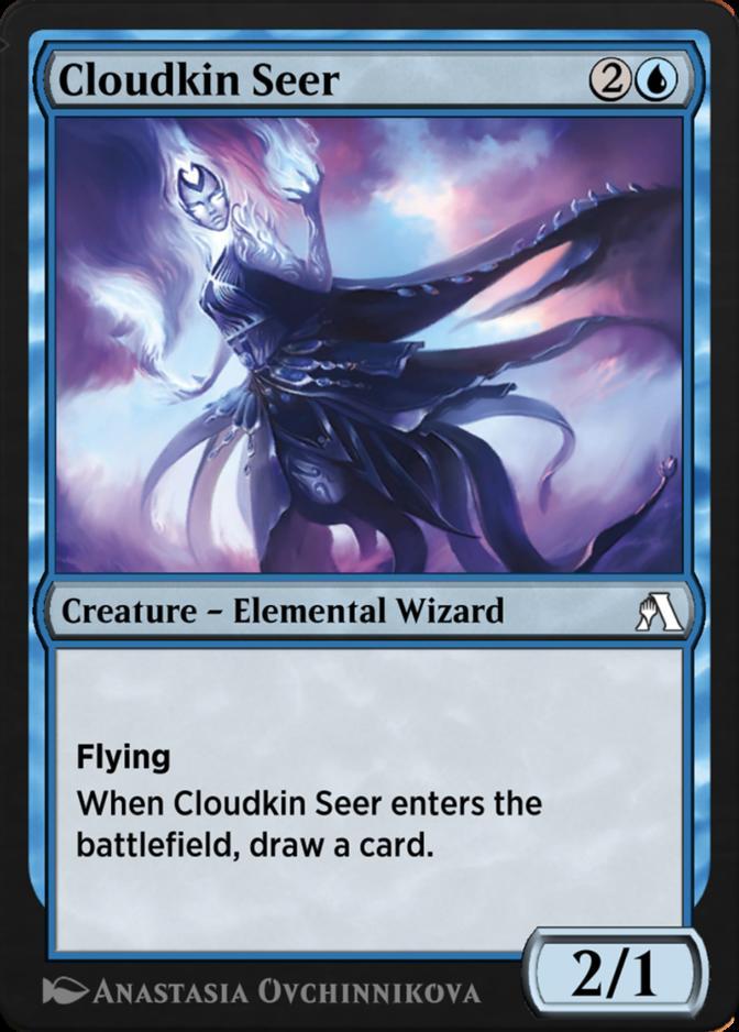 Cloudkin Seer [ANB]