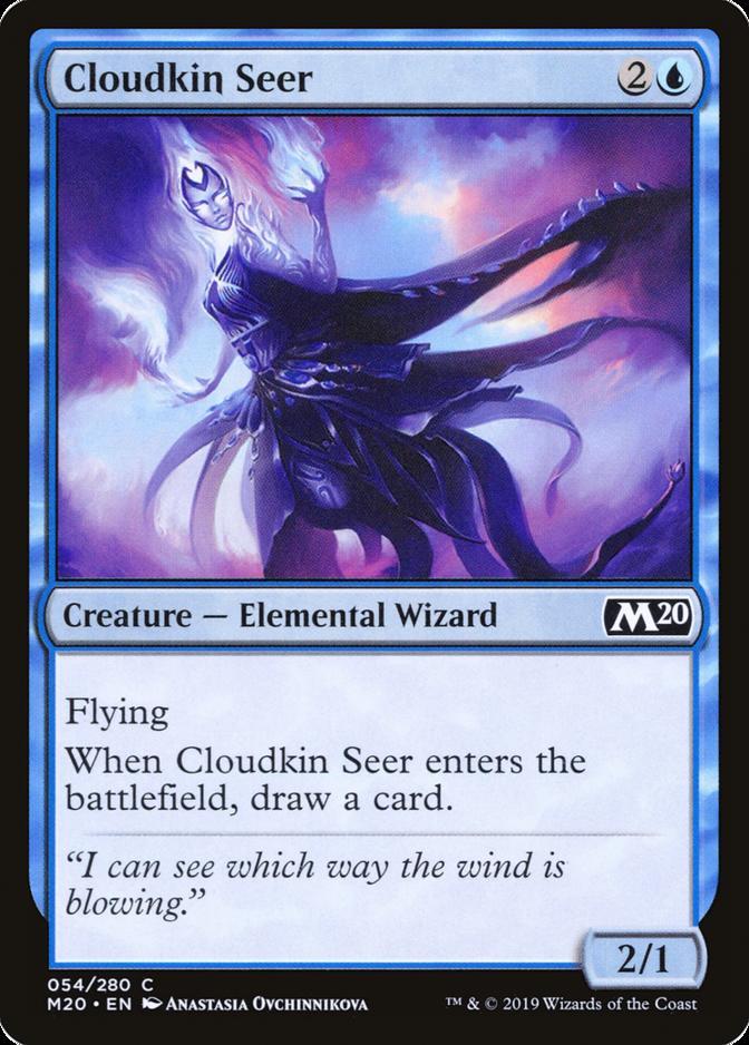 Cloudkin Seer [M20]