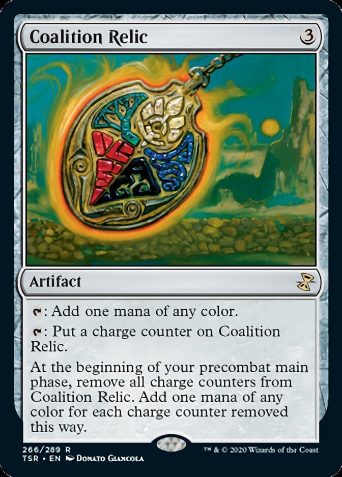 Coalition Relic [TSR]
