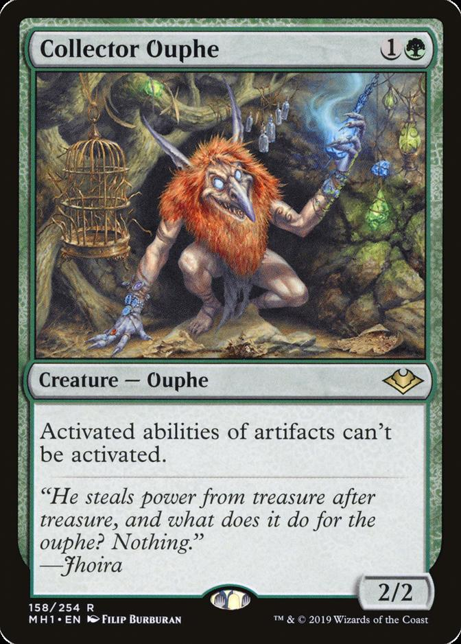 Collector Ouphe [MH1]