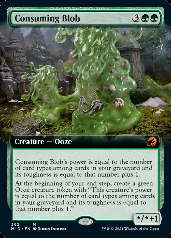 Consuming Blob <extended> [MID]