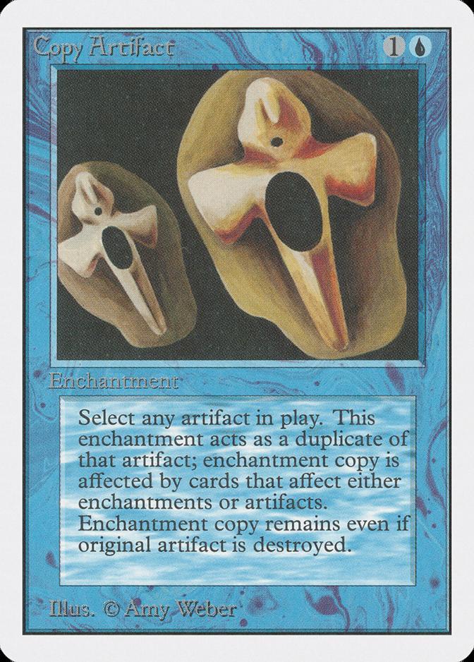 Copy Artifact [2ED]