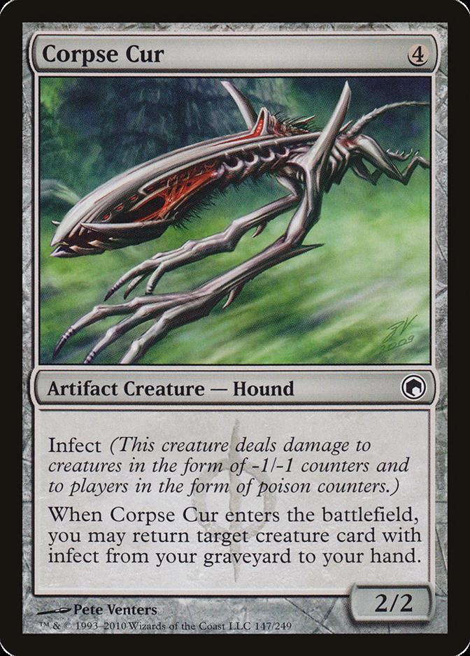 Corpse Cur [SOM]