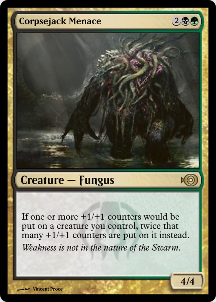 Corpsejack Menace [PRM]