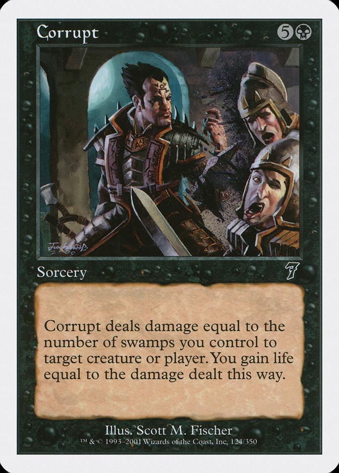 Corrupt [7E] (F)
